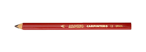 alpino-lapices-carpintero-cuerpo-ovalado