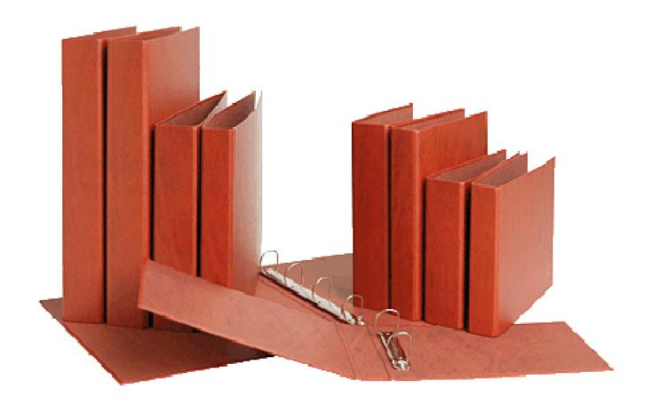 551c859b0 Carpetas Carton Cuero Forrado | Ap consumibles