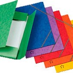 carpetas-carton-goma-colores