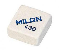 Goma Milan 430 para lápiz, de