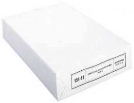 Papel DIN- A5 blanco 80grs. Multifunción 500h. Caja/10 paq.