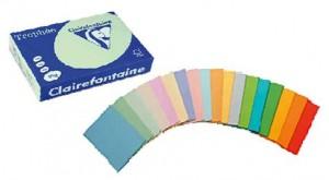 Papel de color A4 80 gr 500 hojas