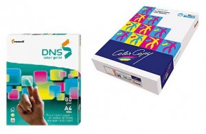 Papel ultra blanco Color Copy - Papel Mondi DNS Color Print