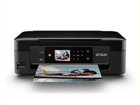 Epson Equipo multifunción Inkjet color